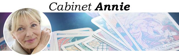 Cabinet Annie